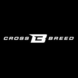 Business Logo For Crossbreed Outdoors