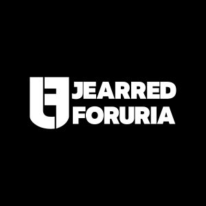 Business Logo For Jearred Foruria