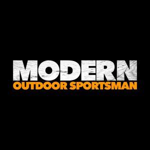 Business Logo For Modern Outdoor Sportsman
