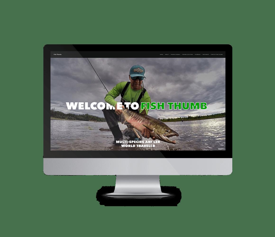 Outdoor Industry Web Development and Design