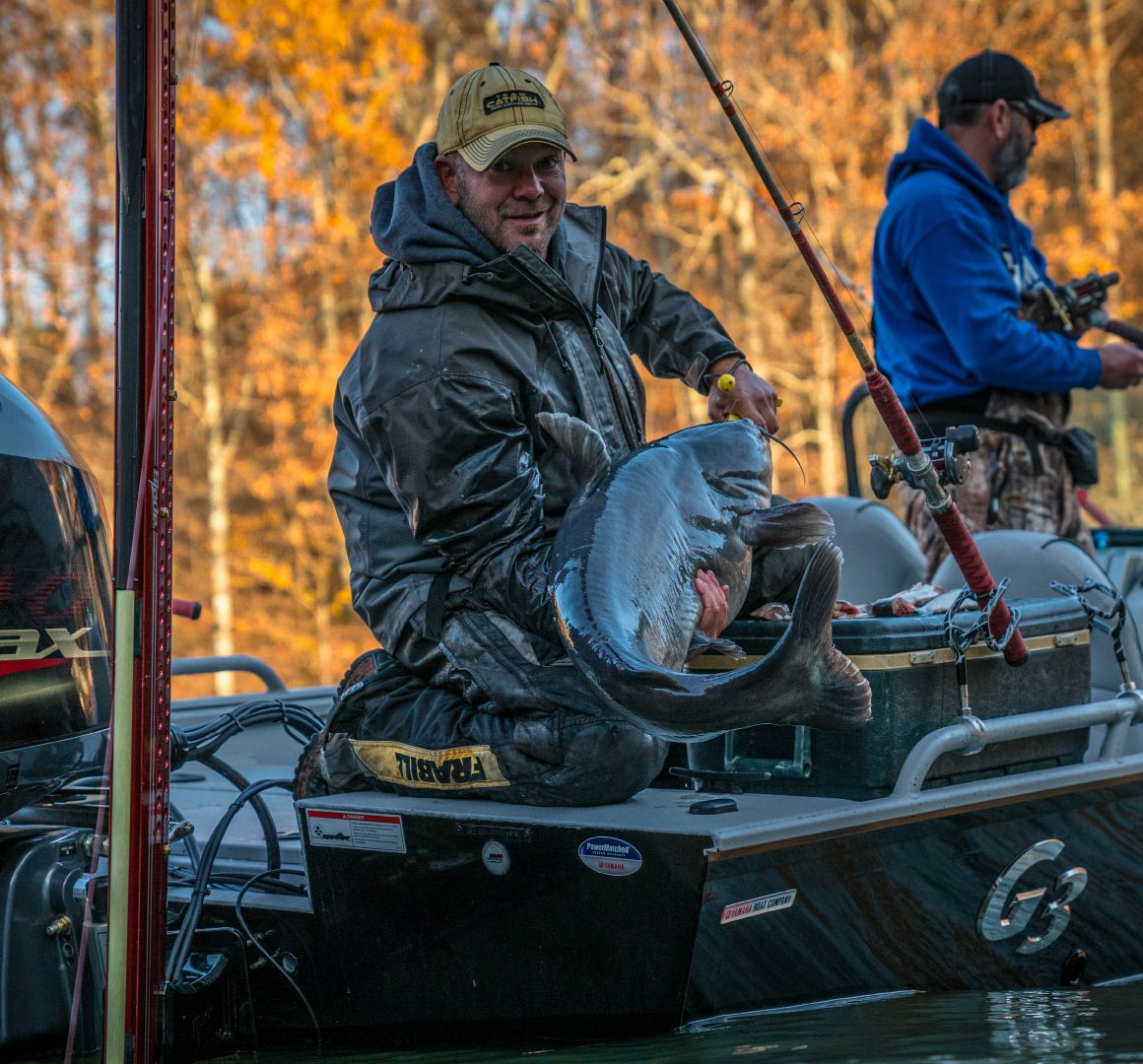 Outdoor Social Media Management - Catfishing